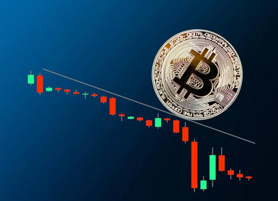 btc price plunge