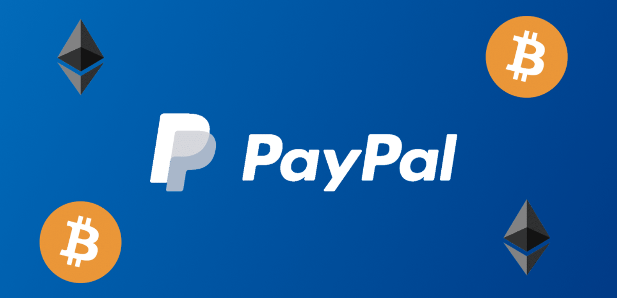 paypal and crypto