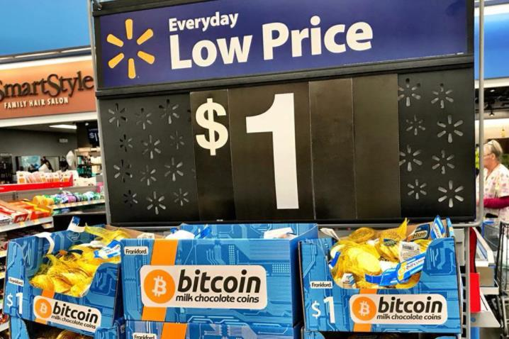 How To Buy Bitcoin At Walmart in 2021?